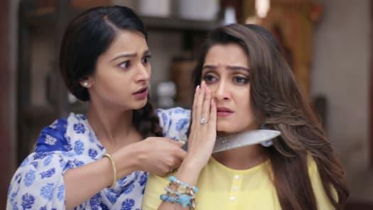 Watch Ek Thi Rani Ek Tha Raavan TV Serial Episode 120 - Rivaaj