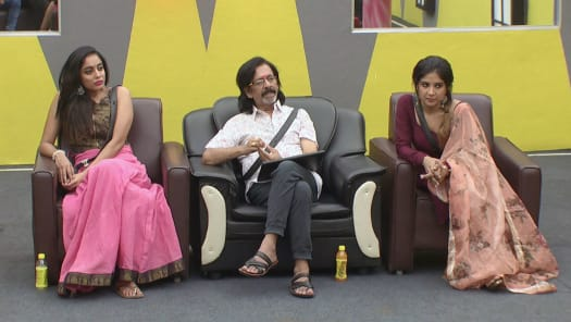 Watch Bigg Boss TV Serial Episode 74 - Day 73 in the House Full Episode on  Hotstar