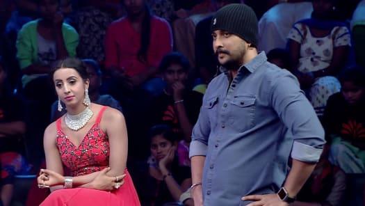 Watch Sixth Sense TV Serial Episode 15 - Ragini Vs Jayaram