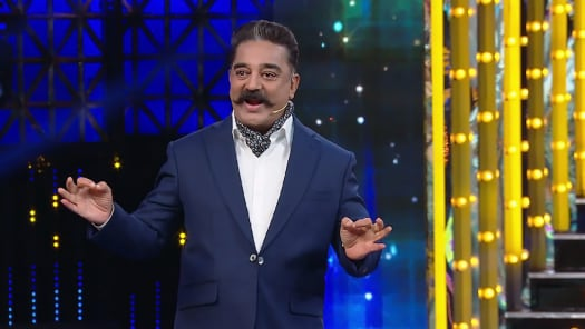 Watch Bigg Boss TV Serial Episode 17 - Day 16 in the House Full