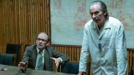Chernobyl TV Series Full Episodes, Watch Chernobyl TV Show Online