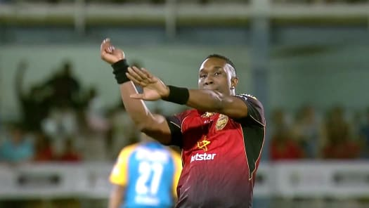 Watch CPL 2018 Weekly Review TV Serial Episode 6 - Knight Riders Lift the  Cup Full Episode on Hotstar