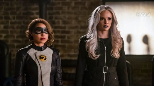 Watch The Flash Season 5 Episode 22 Online on Hotstar