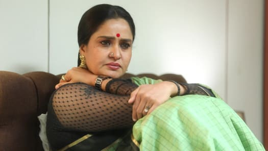 Watch Aranmanai Kili TV Serial Episode 224 - Vasuki Blesses Arjun