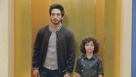 Watch Nazar TV Serial Episode 93 - Piya's Shocking