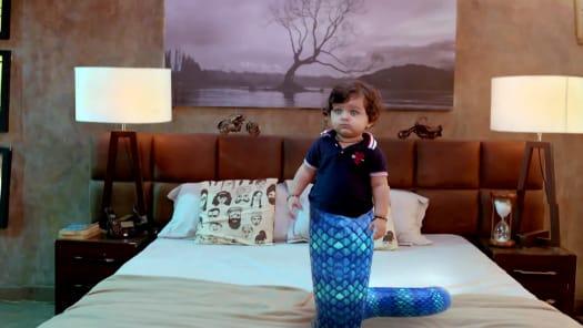 Watch Nazar TV Serial Episode 249 - Ansh, Piya's Special Night Full