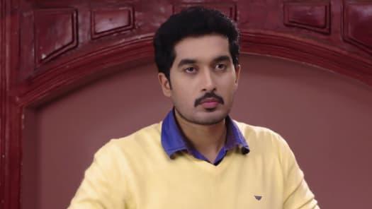 Watch Karthika Deepam TV Serial Episode 489 - Karthik Humiliates