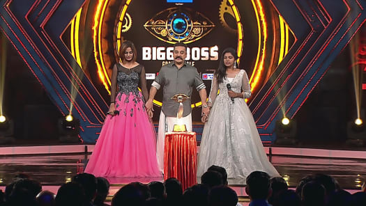 😝 Hotstar bigg boss 2 tamil live | Watch Bigg Boss Se 2  2019-03-15