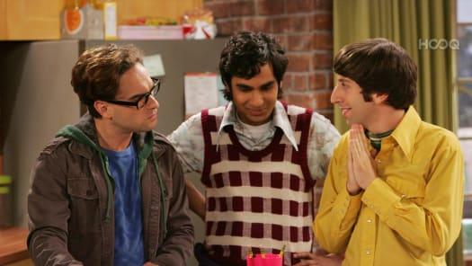big bang theory season 5 episode 21 coke and popcorn