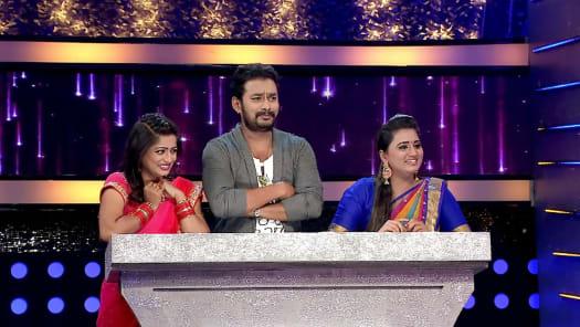 Watch Star Maa Parivaar League TV Serial Episode 1 - Jhansi Begins