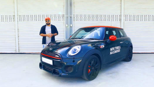 Watch Autograph The Motor Show Tv Serial Episode 61 Mini Cooper