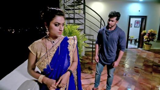 Watch Satyam Shivam Sundaram TV Serial Episode 278 - Sharmila Covers