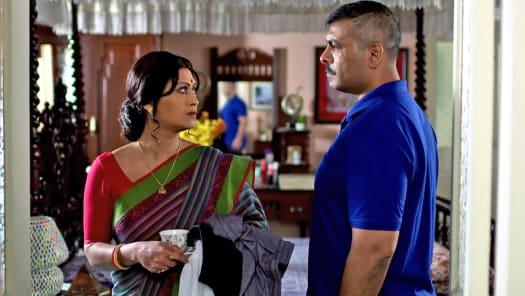 Watch Sreemoyee TV Serial Episode 90 - Sreemoyee's Odd Request Full Episode  on Hotstar