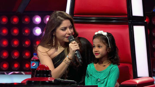 Watch The Voice TV Serial Episode 2 - A R Rahman Sings for
