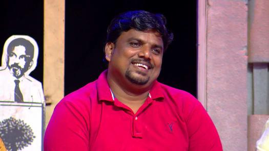 Watch Neeya Naana TV Serial Episode 140 - Style: Girl's vs