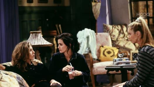 Watch Friends Season 10 Episode 11 Online On Hotstar