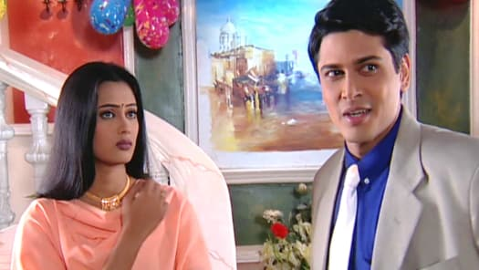 Watch Kasautii Zindagi Kay - 2001 TV Serial Episode 1 - Anurag-Prerna's  Story Begins Full Episode on Hotstar