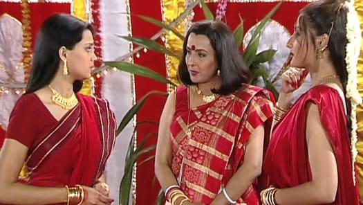 Watch Kasautii Zindagi Kay - 2001 TV Serial Episode 1 - Anurag