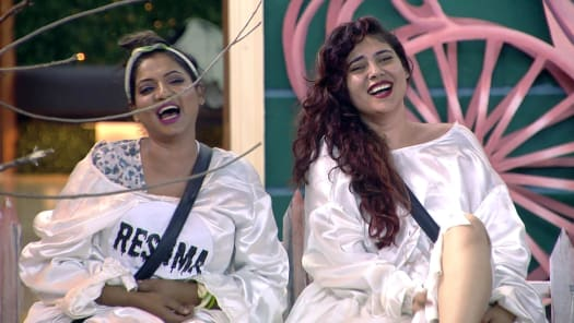 Watch Bigg Boss TV Serial Episode 24 - A Thief In The House? Full