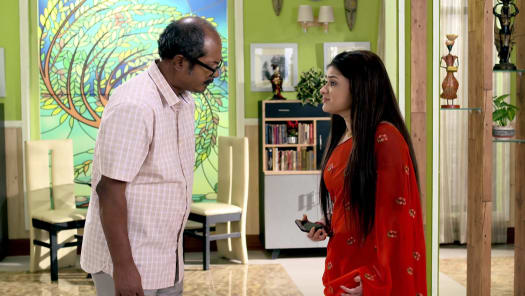 Watch Mayurpankhi TV Serial Episode 185 - Tisham's Secret Plan Full