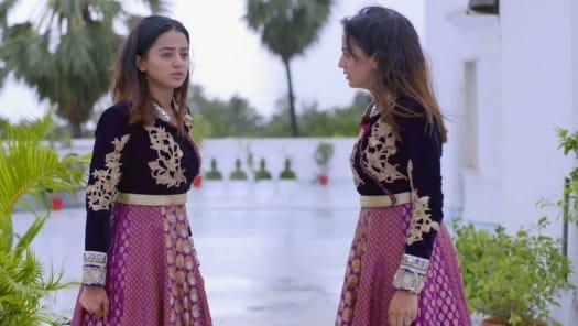 Watch Sufiyana Pyaar Mera TV Serial Episode 47 - Ayub Gatecrashes