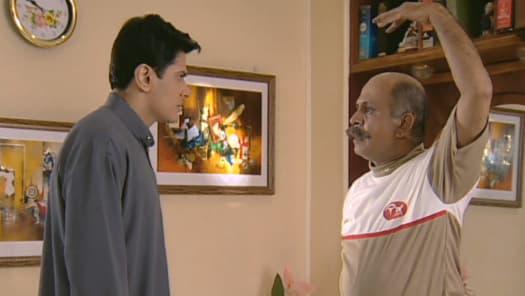 Watch Kasautii Zindagi Kay - 2001 TV Serial Episode 11 - Prerna and