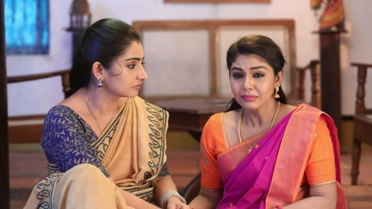 Colors Tamil Tv Serial List Time