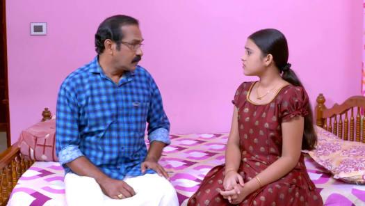 Watch Vanambadi TV Serial Episode 427 - Bhadra to Leave Sreemangalam