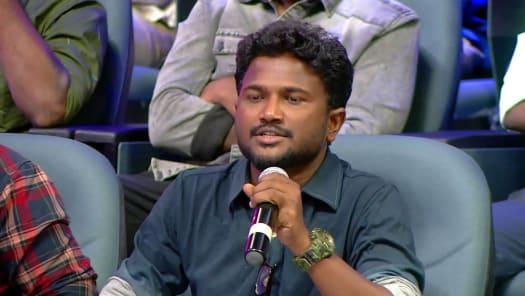 Tamilkey super singer 5