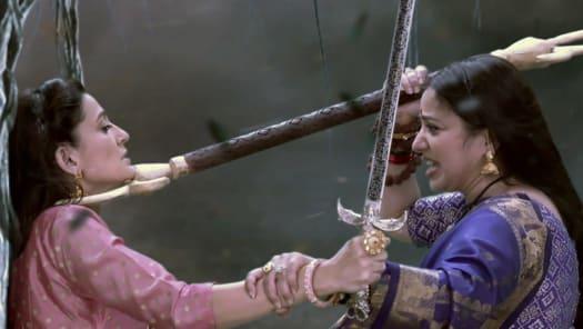 Watch Nazar TV Serial Episode 225 - Mohana, Karan Trick Rathods Full