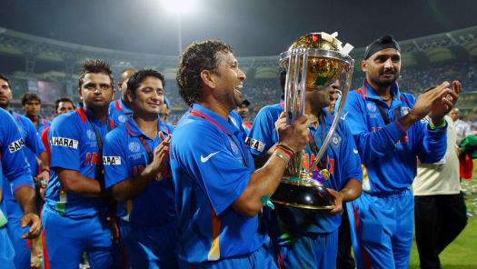 Cricket: India vs Pakistan: ICC CWC 2015