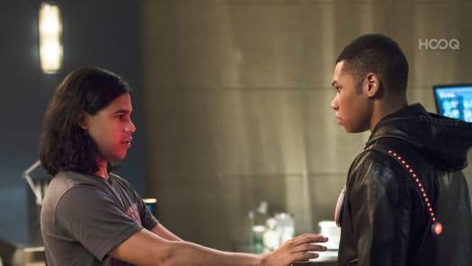 Watch The Flash Season 2 Full Episodes on Hotstar