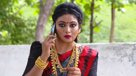 Watch Agni Sakshi TV Serial Episode 460 - Ashwin Gets Impressed Full