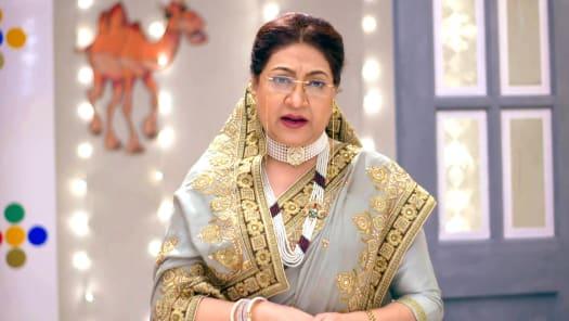 Watch Yeh Rishta Kya Kehlata Hai TV Serial Episode 412
