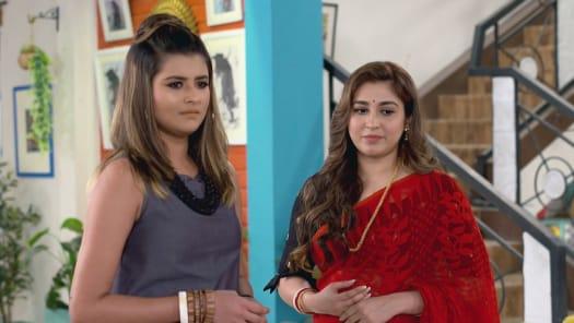 Watch Phagun Bou TV Serial Episode 448 - Meghna Seeks Mahul's Help Full  Episode on Hotstar