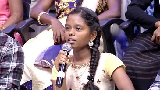 Watch Neeya Naana TV Serial Episode 18 - The late night
