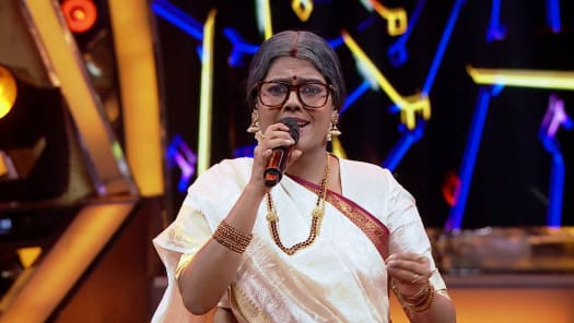 Watch Super Singer TV Serial Episode 14 - Who Is the Best? Full Episode on  Hotstar