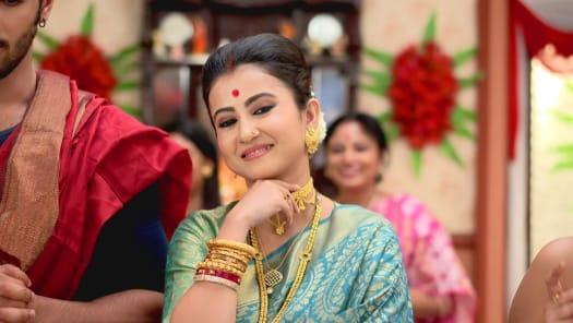 Watch Irabatir Chupkotha Season 1 Episode 286 Online on Hotstar