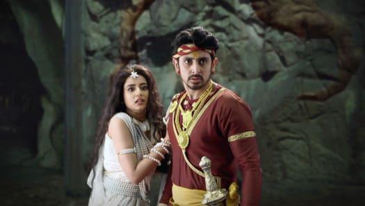 Watch Thakumar Jhuli TV Serial Episode 1 - Neel Kamal-Laal Kamal