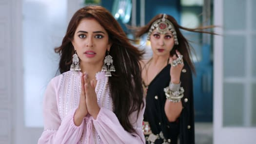 Watch Divya-Drishti TV Serial Episode 27 - Divya to Kill Shekhar