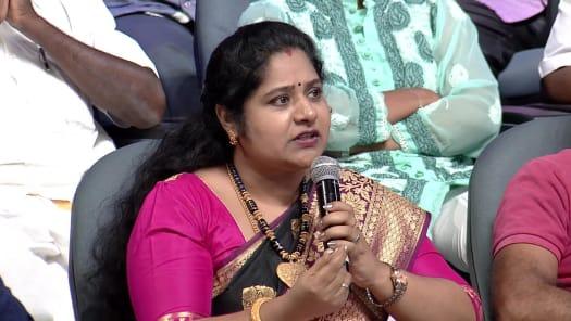 Watch Neeya Naana TV Serial Episode 108 - Husbands Vs Wives