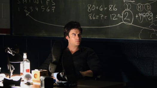Watch The Vampire Diaries Season 4 Full Episodes in HD on