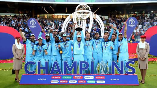 NZ vs ENG Match Highlights, New Zealand vs England ICC Cricket World
