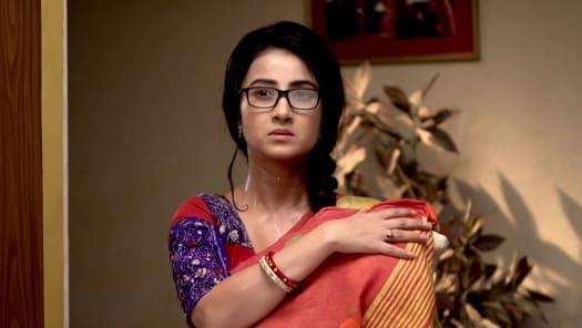 Watch Irabatir Chupkotha TV Serial Episode 277 - Irabati's Secret