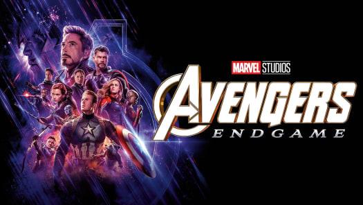 Avengers: Endgame - Disney+ Hotstar VIP