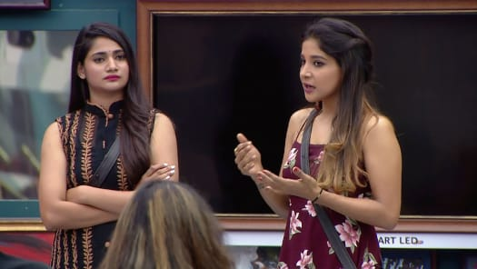 Watch Bigg Boss TV Serial Episode 38 - Shariq Gets Grilled