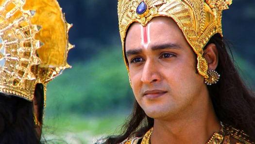 Mahabharat Star Plus Episode 188 Hotstar