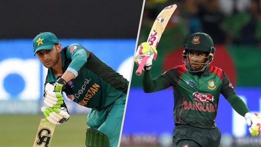 Watch Five Reasons to Watch Pak vs BD from India Women tour