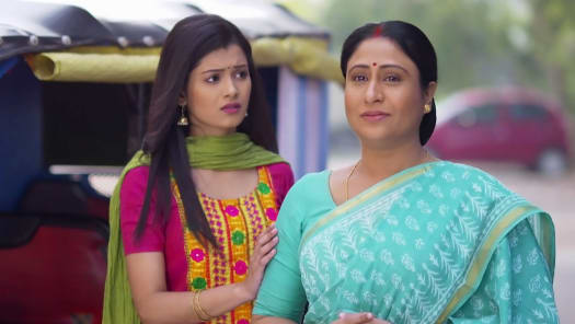 Watch Bijoyinee TV Serial Episode 19 - A New Side of Subarna