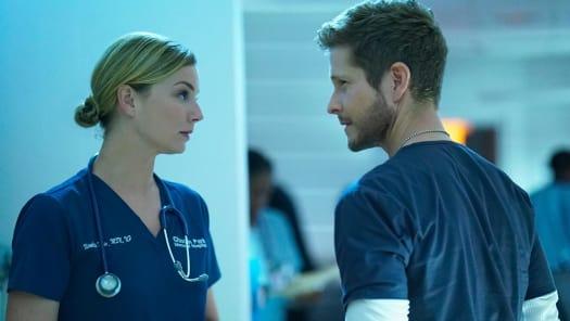 Watch The Resident Season 1 Episode 3 Online on Hotstar